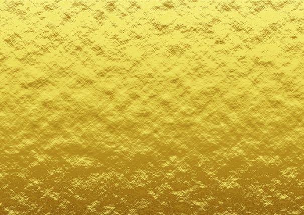 金色の壁紙