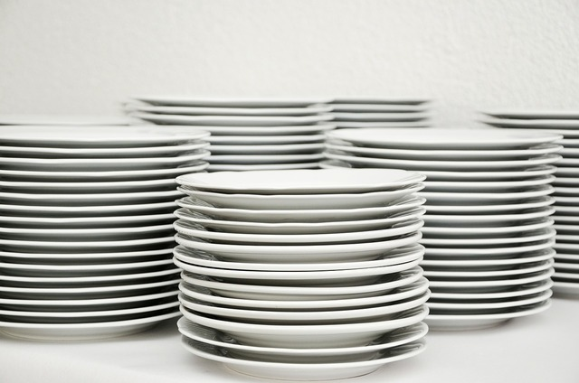 大きめの皿