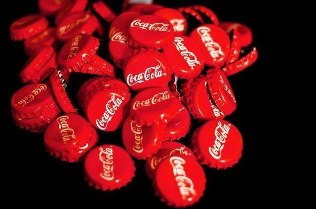 コカ・コーラの王冠