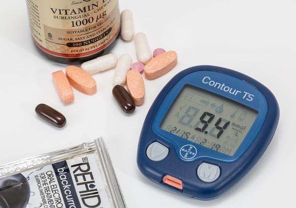 血糖値の薬
