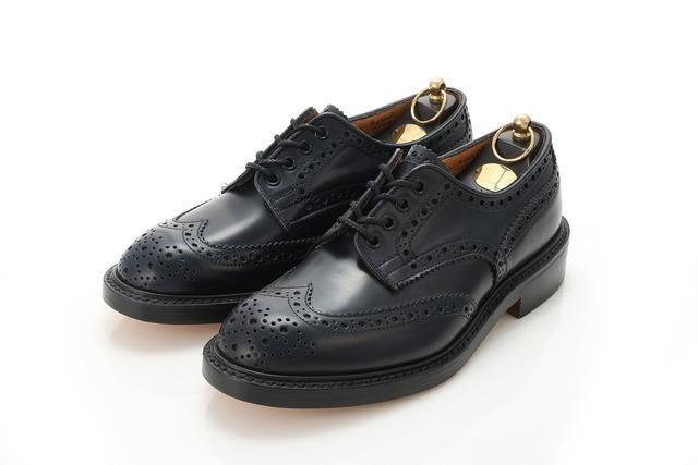 靴とシューキーパー