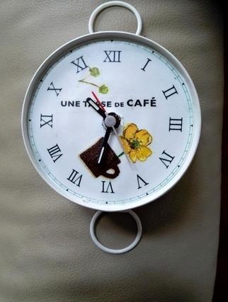 時間を確認