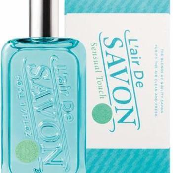 Large thumb savon