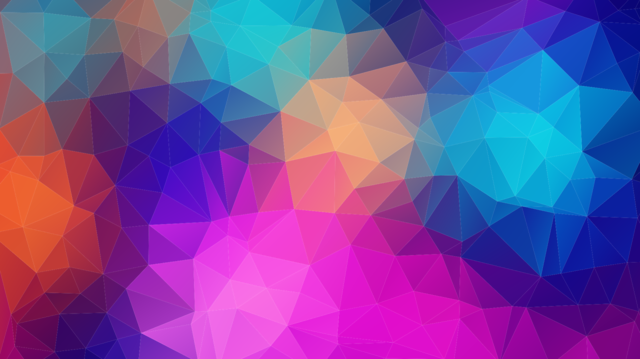 幻想的な色