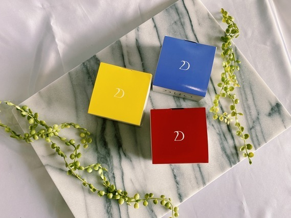 DUO ザ クレンジングバームの3種類