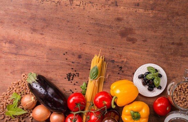 料理のイメージ画像