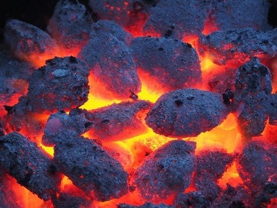 弱火のイメージ画像