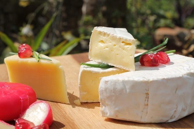 とろけるカマンベールチーズ