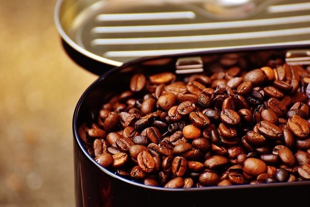 コーヒー保存容器