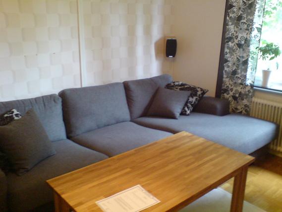 ソファのある部屋