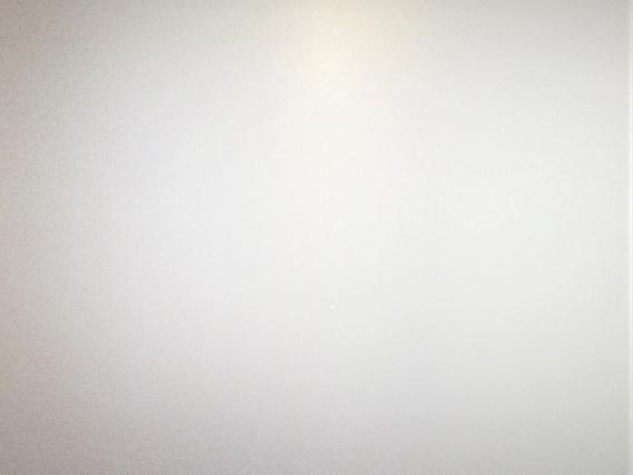 白色のアクリル板