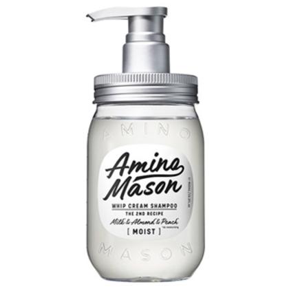 M keep aspect aminomason