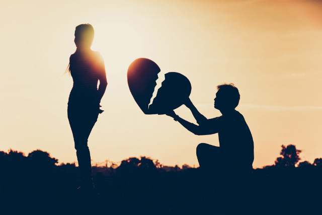 プロポーズ前の不安