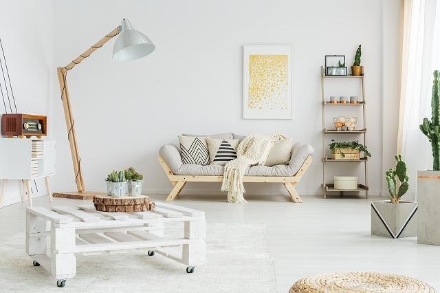 小さい家具