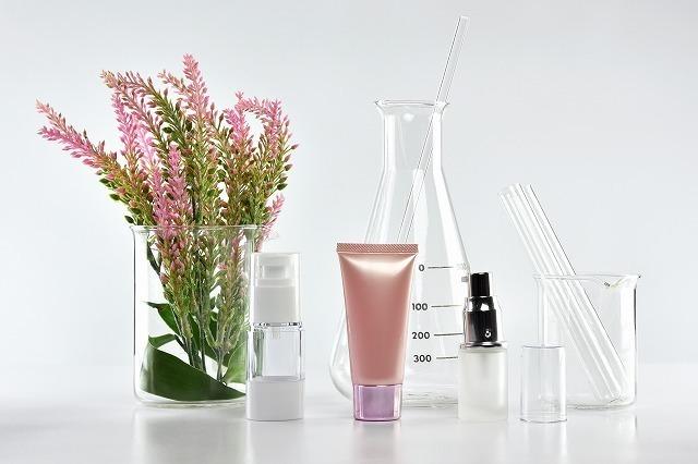化粧品の成分
