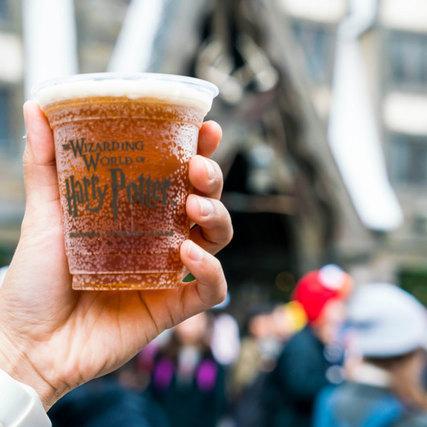 一人で飲むビール