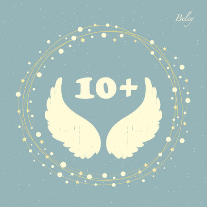 エンジェルナンバー10+