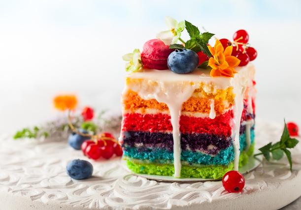 占い ケーキ 夢