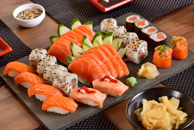 寿司や刺身
