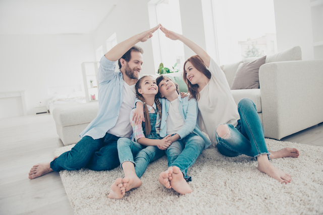 理想の家族