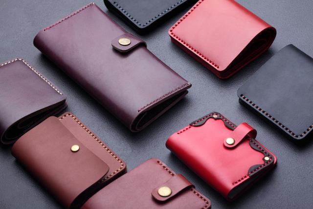 可愛い財布