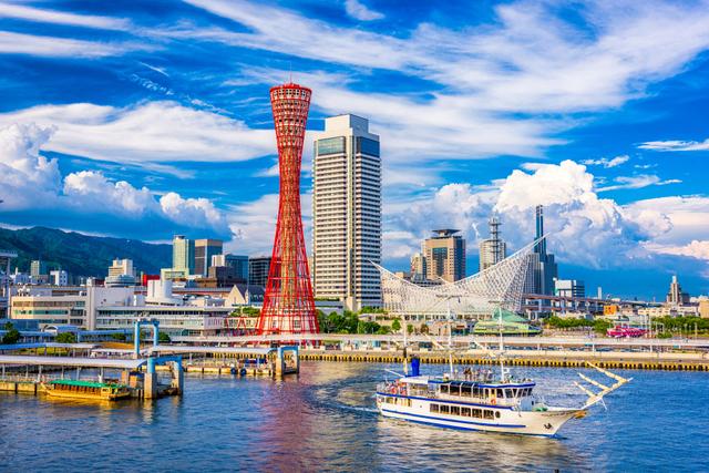 美しい都市